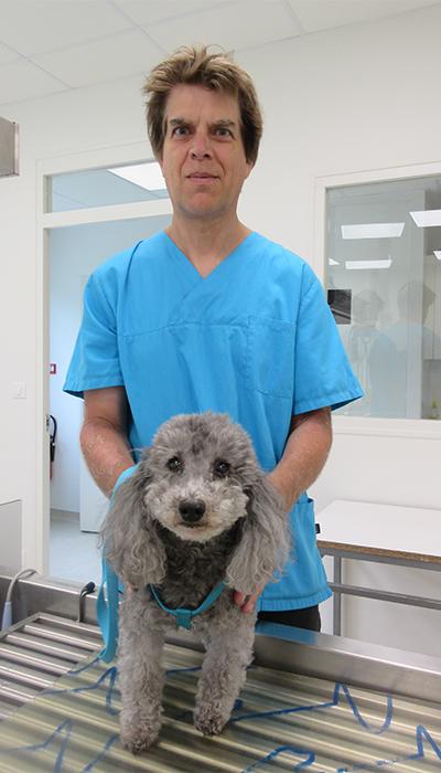 Dr Wassen Andre