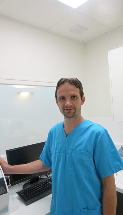 dr camus olivier